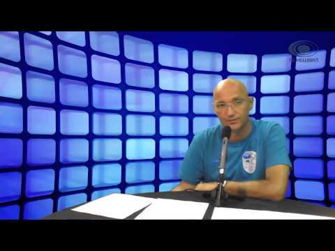 Radio Nešvil-Sportske novosti iz Mačve 31.08.2015