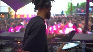 PAWSA @ WONDERLAND FESTIVAL AMSTERDAM 2019