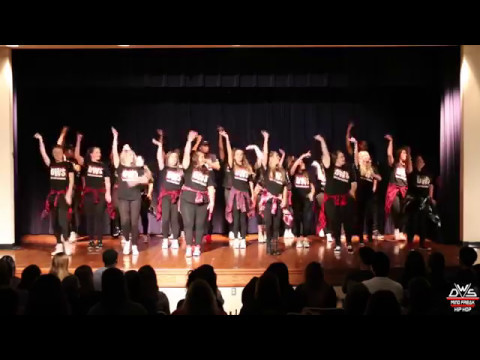 Showcase Day 2 | DWS 2016 - 2017 | Dancers With Soul