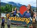 MANSAU - ADAM SHAMIL dance and sing cover by via