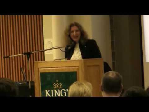 The Decade of Empathy (Mary Gordon)
