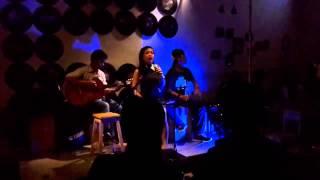 Mộng Thủy Tinh   Acoustic Hot 2015