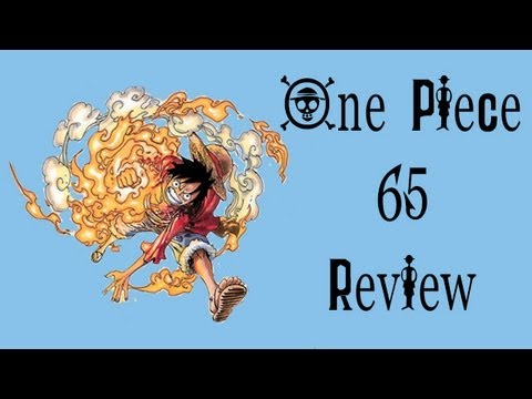 one-piece-volume-65-review