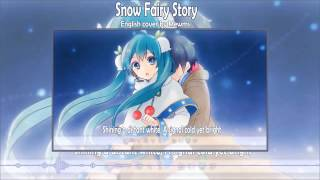 Snow Fairy Story  ENGLISH COVER [Mewms]