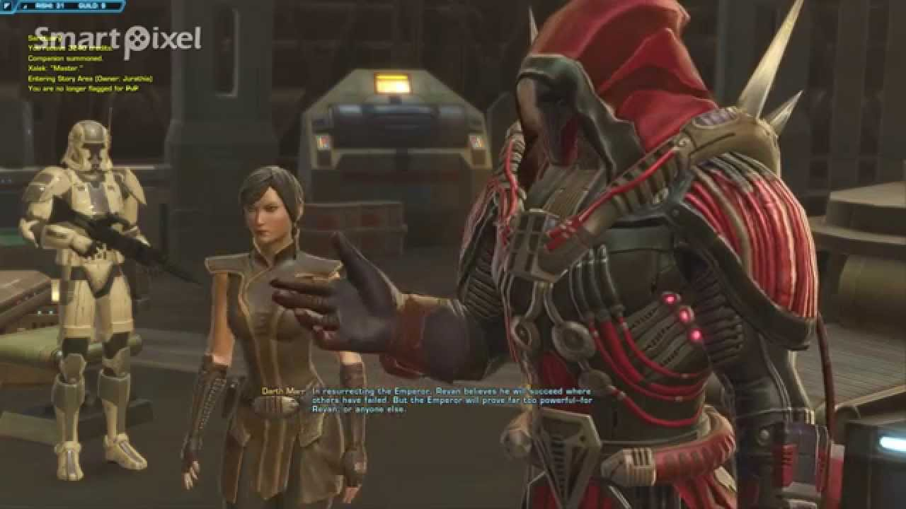 optical inquisitor ending a relationship