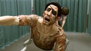 PS4《人中之龍 極2》劇情預告