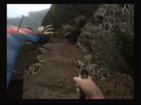 Far Cry 2 Diamond Ne Of Slaughter House Youtube