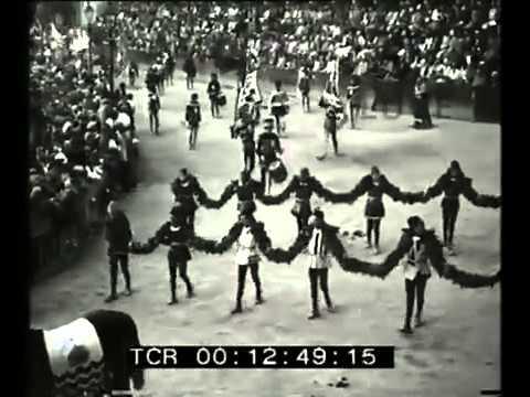 Palio 2 luglio 1929