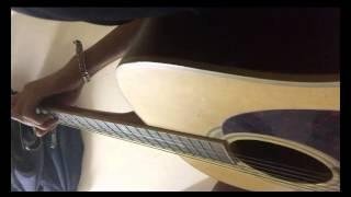 Đồng xanh (Guitar solo)