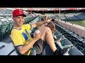 A Bronco Story: Jim Shrum - YouTube