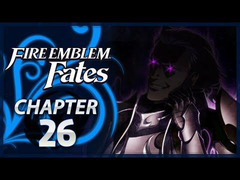 Fire Emblem Fates: Revelation - Chapter 26 - The Vallite King