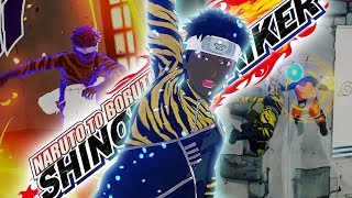 NEW COSTUMES!! NEW FEATURES!! FINAL BETA GAMEPLAY!! | Naruto to Boruto Shinobi Stiker Open Beta