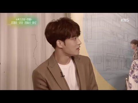 연예가중계 Entertainment Weekly – 졸지에 옛날 사람된 김재중!.20170818