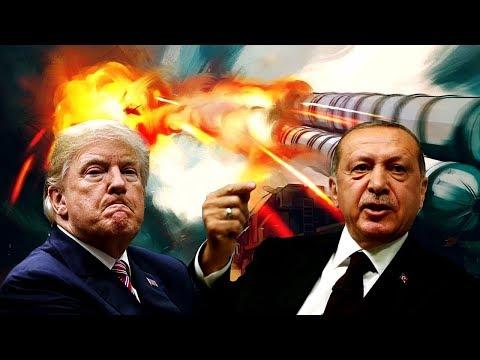 Обстрел Турции из Нахиджевана: вместо России ответят США. Ереван ставит новые акценты