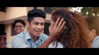 Oru Adaar Love | Tamil Song Teaser | Priya Prakash Varrier | Roshan Abdul Rahoof | Noorin Sherif