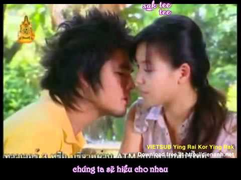 [Vietsub + Kara] Ying Rai Kor Ying Rak (OST Kom Rak Kom Saneha).avi