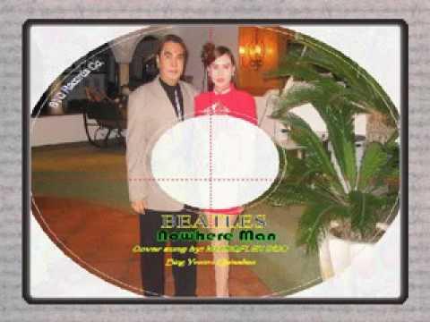 3  Beatles Nowhere Man mp3 cover by Bing Yvonne Quiambao MP3 xvid 001