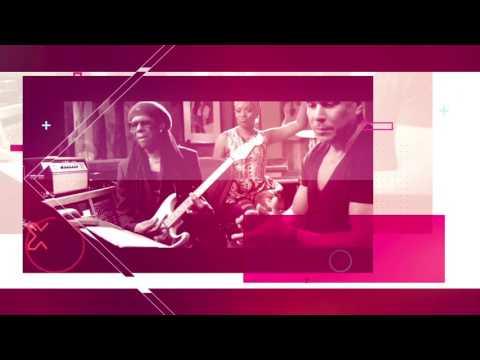 Nile Rodgers & Tony Moran pres. Kimberly Davis-