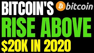 Bitcoin Price To Rise Above $20,000 in 2020, Says Bitpay's Singh | Elon Musk Drops BTC Bomb