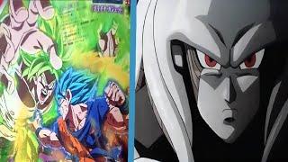 Dragon Ball Super New Galactic Patrol Prisoner Arc Full Explained | New VJump cover | Super: News