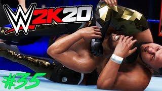 WWE 2K20 : Auf Rille zum Titel #35 - DIE GRÖßTE 31ER AKTION !! 😱🔥