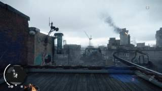 Homefront The Revolution Rain Entity Day-Time