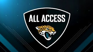 Jaguars All Access: Dede Westbrook