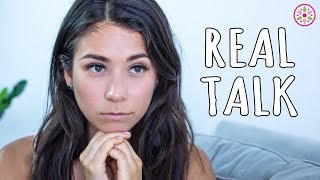 SUICIDE - My Experience #StoryTime