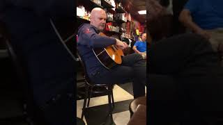 Billy Corgan - Muzzle (Acoustic)
