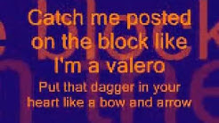 YelaWolf Far From A Bitch (Lyrics on Screen) (Free Download)