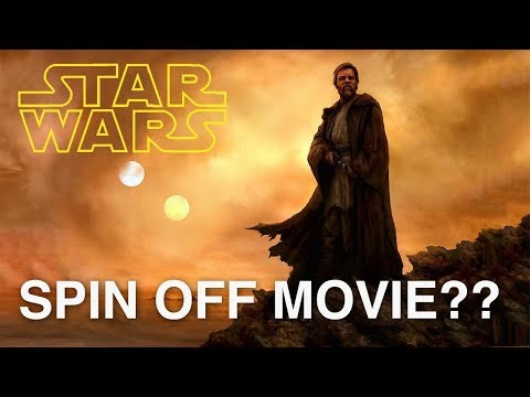Download Youtube: Should They Make An Obi-Wan Kenobi Spin Off Movie