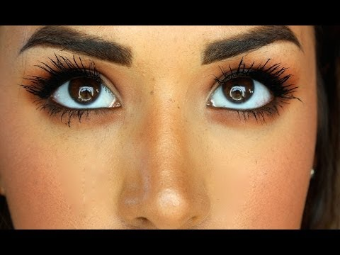 Younique 3D Mascara Becoming Latest Eye Makeup Trend