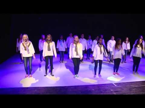 Kannot Folk Dance 2015