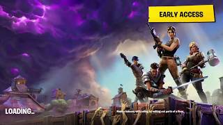 Fortnite Battle Royal now FREE 26 Sept 2017 how to install PC version