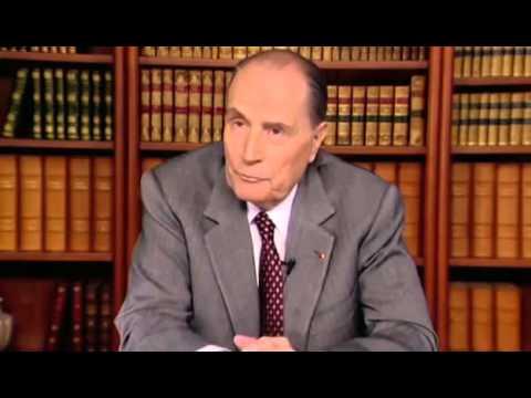 François Mitterrand face au chantage de l'antisémite (2)