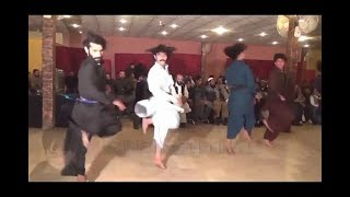 new mast attan dhol baja with new pashto song 2018 #pashtun_culture_day