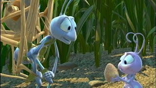 Pixar Perfect Review #12 - A Bug's Life