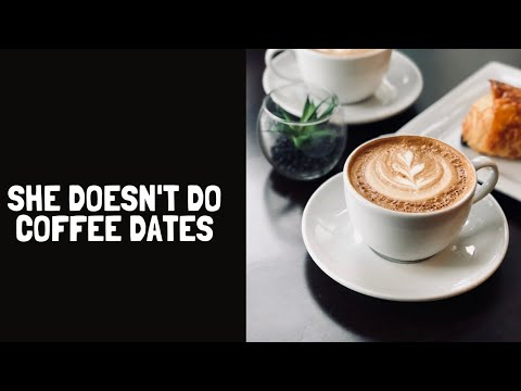 She doesn't do coffee dates, jenee amore response from YouTube · Duration:  17 minutes 25 seconds