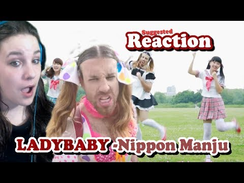 LADYBABY - Nippon Manju | Suggested Reaction #45