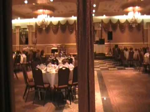 5 28 11 S Tour Of Byblos Banquet Hall Dearborn Michigan