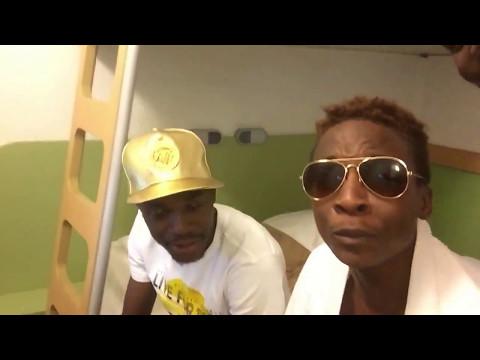 Blot aka Grenade freestyle dj Fantan & dj TamTam