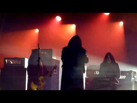 SUNN O))) (Live @Primavera Sound) (28-5-2015)