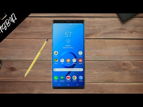 Samsung Galaxy Note 9 Is THIS!?