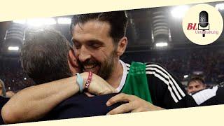 Gianluigi Buffon: Torwart-Legende verkündet Karriereende