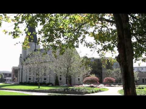 Indiana Wesleyan Visit Video