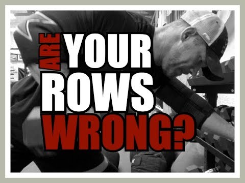 Are You Performing Your DB & KB Rows CORRECTLY?
