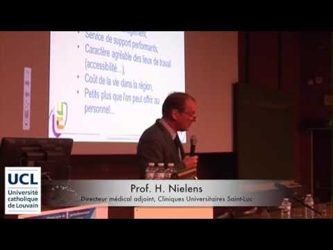2 - 49eme Cycle, Journée 3, prof H. Nielens
