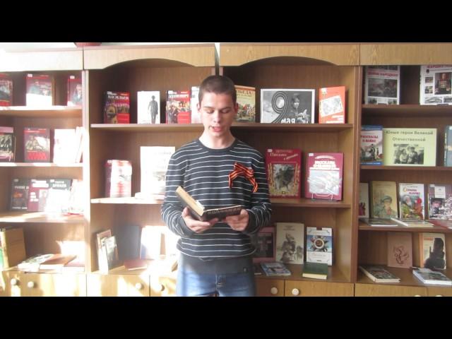 Изображение предпросмотра прочтения – СтаниславУсанов читает произведение «Братские могилы» В.С.Высоцкого