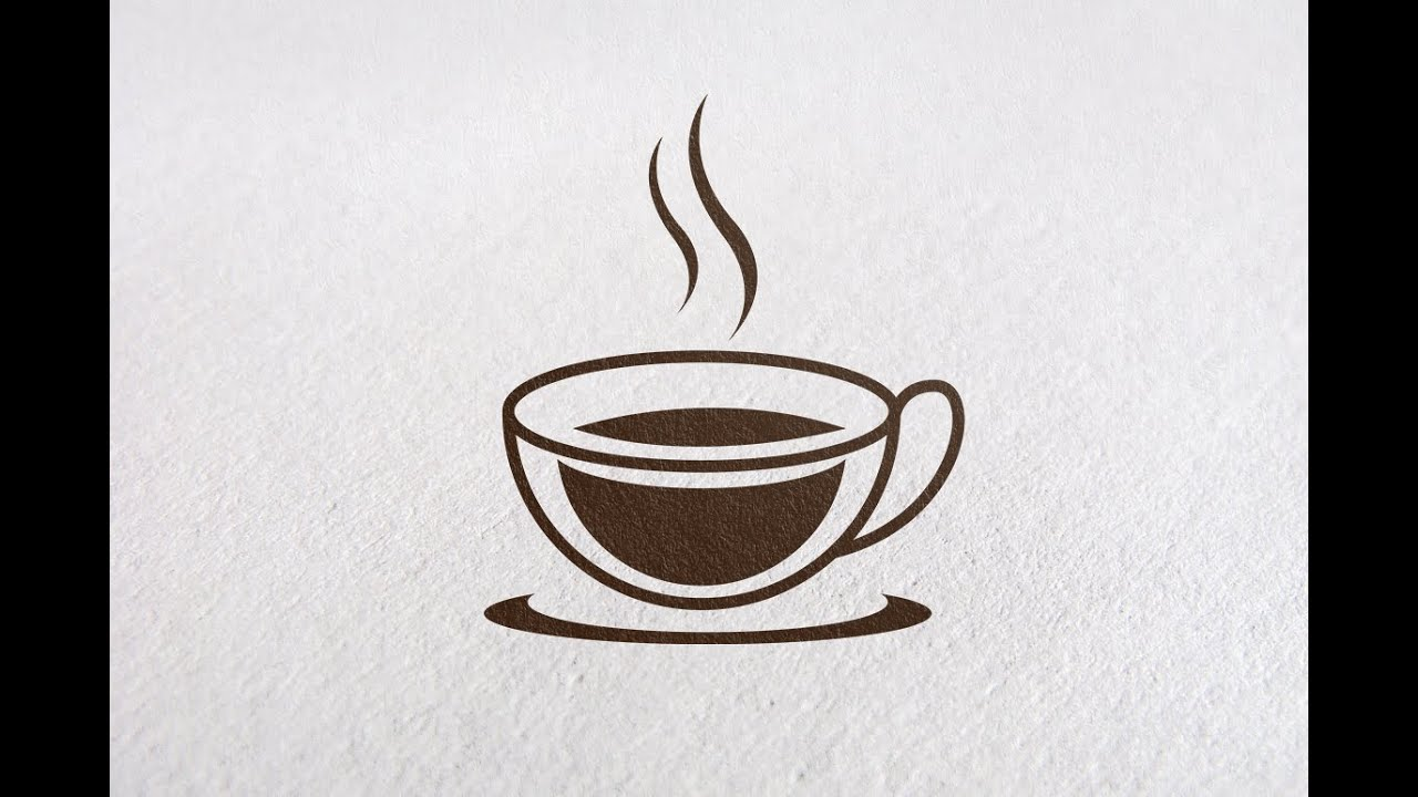 professional logo design adobe illustrator tutorial how to professional logo design adobe illustrator tutorial how to make coffee logo design style