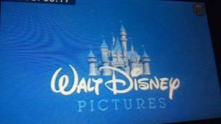 Pixar Opening Theme Walt Disney Pictures Logo Buzz Lightyear & Woody Meet & Greet